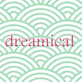 dreamical carabesque