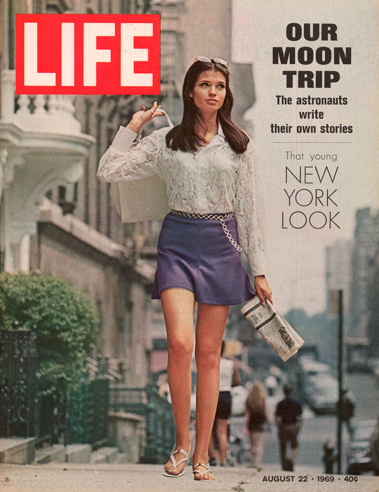 1969 life magazine fashion