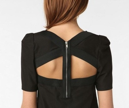 carabesque zippers trend