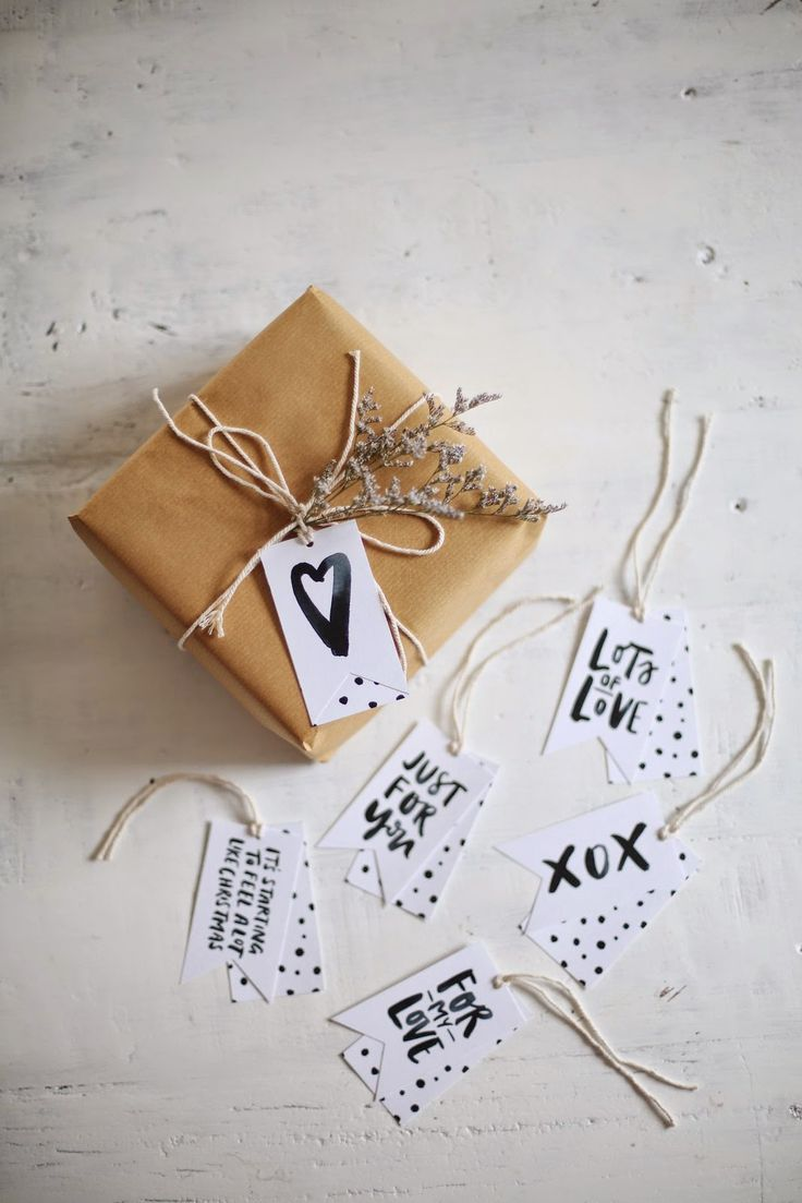 creative valentine gift wrapping