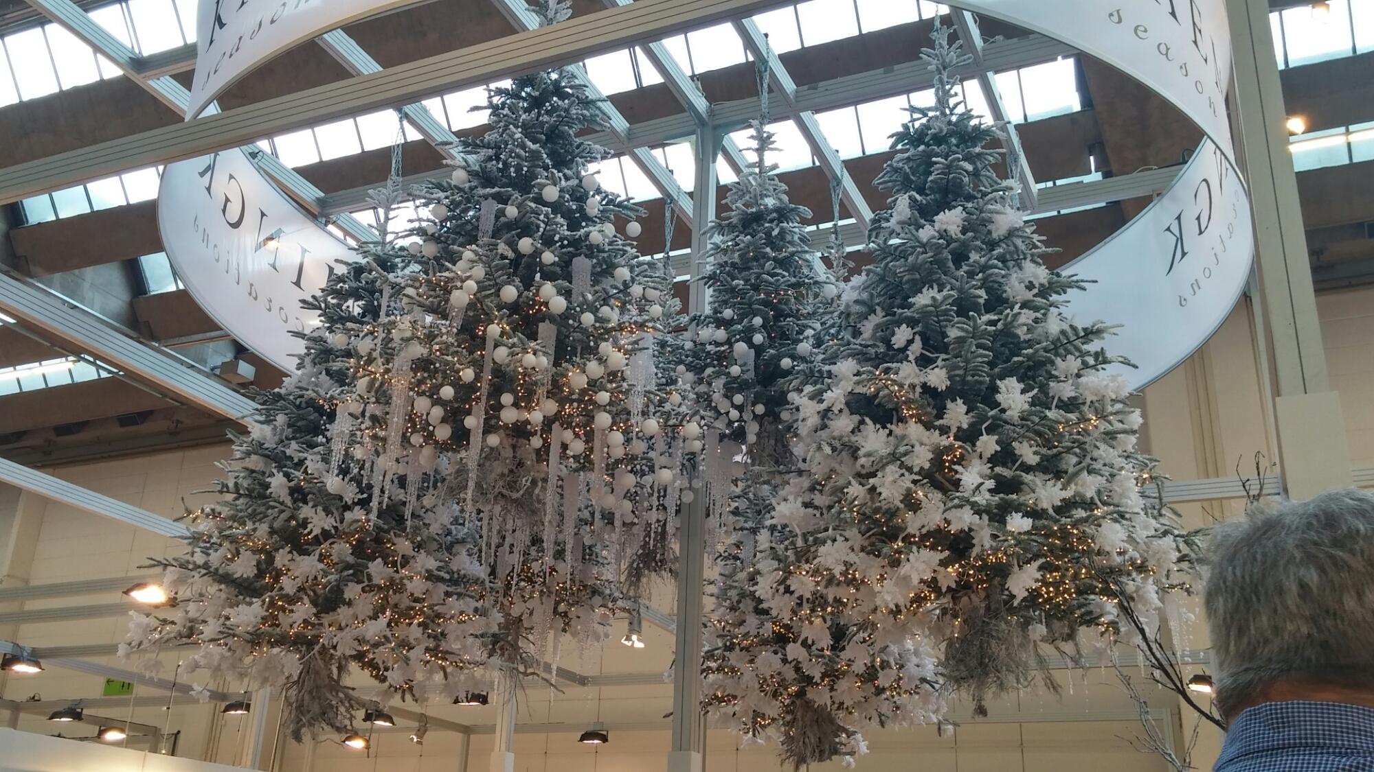 The ice hotel at messe frankfurt christmasworld 2015 carabesque life