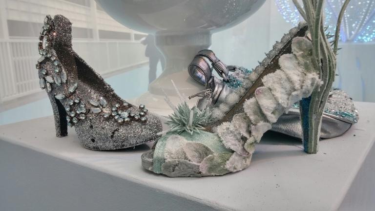 Better than Cinderella slippers